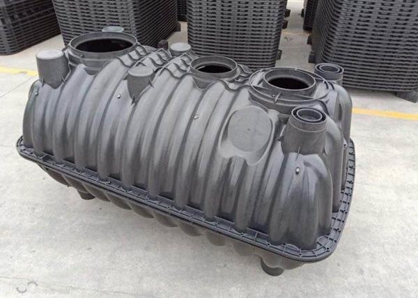 甘肃内蒙旱厕改造,辰安环保材料来助力